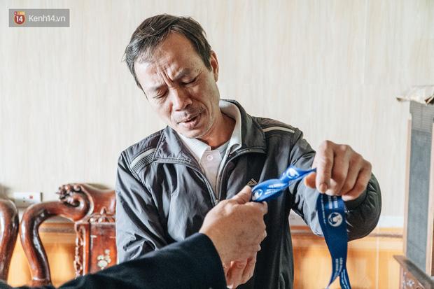 Về thăm ngôi nhà giản dị của hot girl làng bóng đá nữ Hoàng Thị Loan: Nhìn con chiến đấu lăn xả, người làm cha mẹ nào cũng xót... - Ảnh 5.