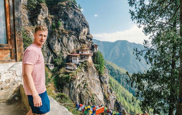 """Những bí mật giúp Bhutan trở thành """"quốc gia hạnh phúc nhất thế giới"""", ai trong chúng ta cũng mơ ước được đến một lần trong đời! - Ảnh 10."""