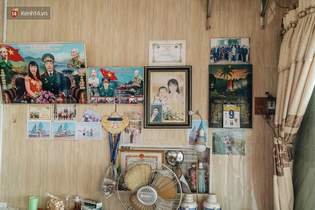 Về thăm ngôi nhà giản dị của hot girl làng bóng đá nữ Hoàng Thị Loan: Nhìn con chiến đấu lăn xả, người làm cha mẹ nào cũng xót... - Ảnh 10.