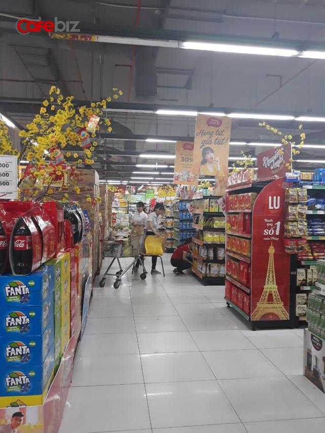 Đây mới là cách chị em Việt hiện đại đón Tết: Scan QR code chọn món ăn, chừng 1 triệu đồng là có ngay set mâm cỗ cúng gia tiên giao tận cửa! - Ảnh 2.