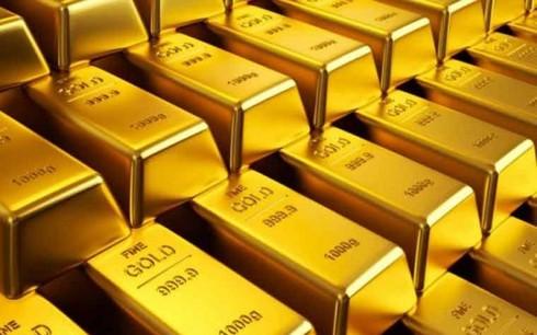 """Giá vàng hôm nay """"đứng im"""" ngóng chờ ngày Vía Thần Tài - Ảnh 1."""