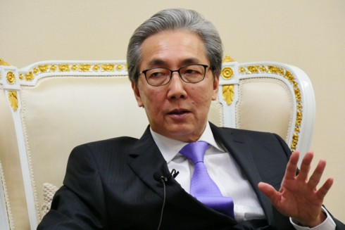 Thái Lan nghiên cứu khả năng gia nhập Hiệp định CPTPP - Ảnh 1.