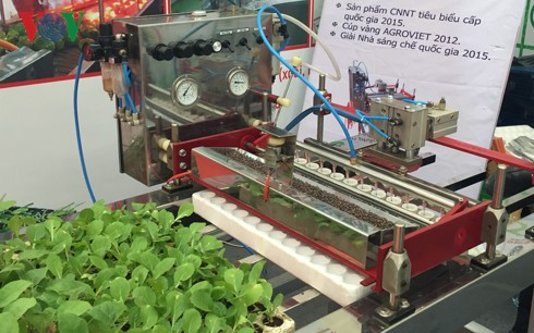 Các FTA mới và cơ hội cho ngành nông nghiệp Việt Nam - Ảnh 2.