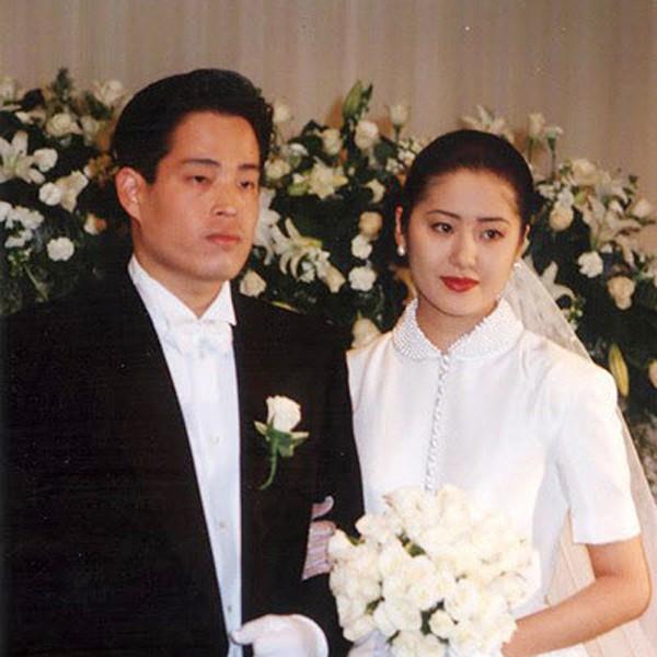 2 cuộc tình đình đám của đế chế Samsung nghe tưởng số hưởng vì làm dâu nhà tài phiệt nhưng sự thực toàn bi kịch - Ảnh 1.
