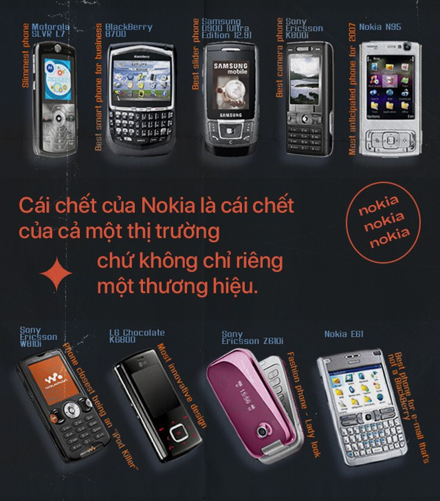 Vì sao nói Apple khó có thể lâm vào tình cảnh của Nokia ngày trước? - Ảnh 1.