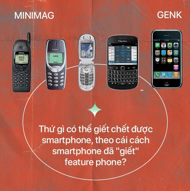 Vì sao nói Apple khó có thể lâm vào tình cảnh của Nokia ngày trước? - Ảnh 3.