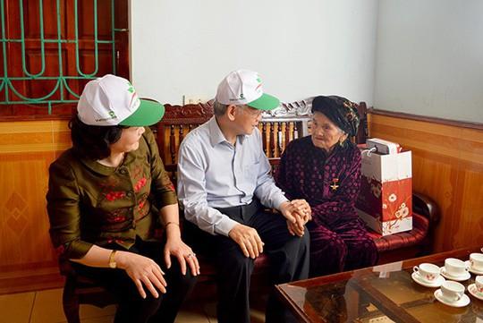 Tổng Bí thư, Chủ tịch nước phát động Tết trồng cây  - Ảnh 7.