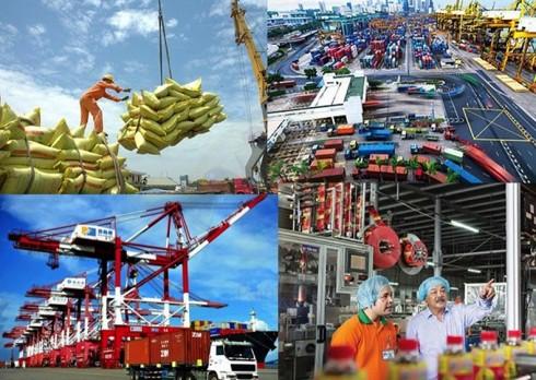Khơi thông điểm nghẽn để bứt phá tăng trưởng kinh tế năm 2019 - Ảnh 1.