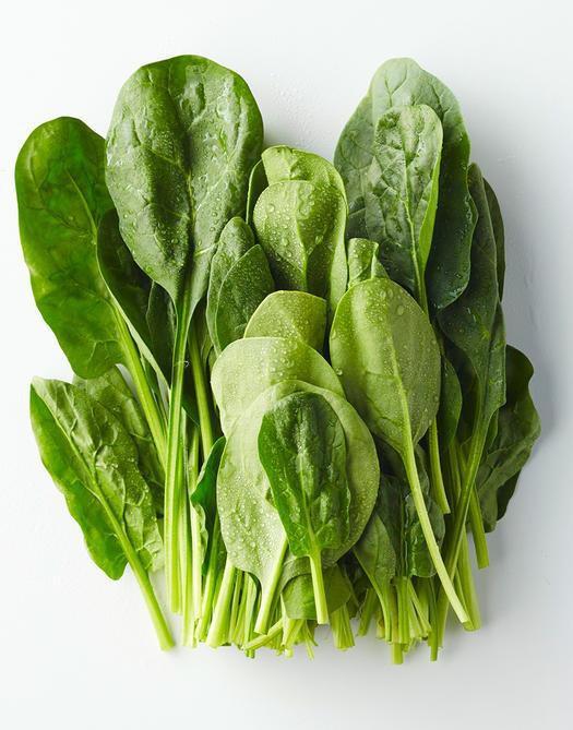 Bạn muốn cải lão hoàn đồng? Hãy kết thân ngay 10 loại thực phẩm được coi là tốt nhất hành tinh này - Ảnh 9.