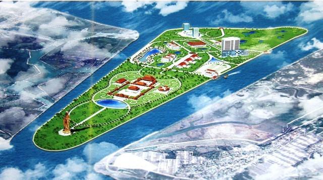 Tỷ phú Xuân Trường và những dự án tâm linh hàng nghìn héc-ta đất, chục nghìn tỷ đồng gây xôn xao dư luận - Ảnh 9.