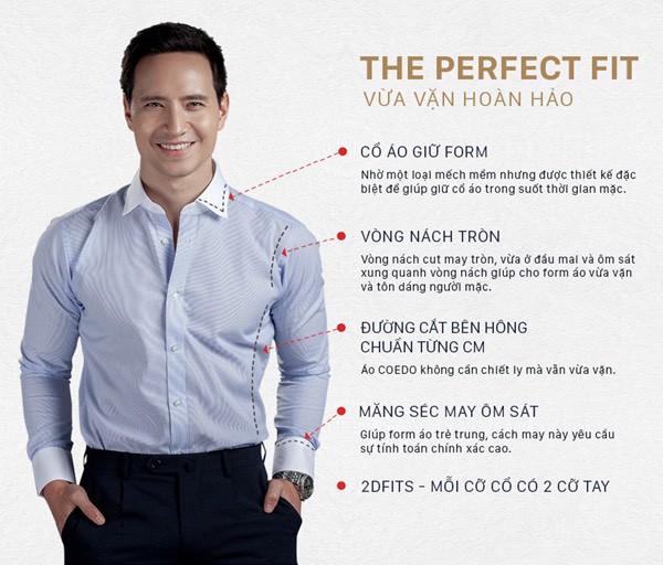 COEDO và chiến lược đại dương xanh ngành thời trang tại Việt Nam - Ảnh 1.