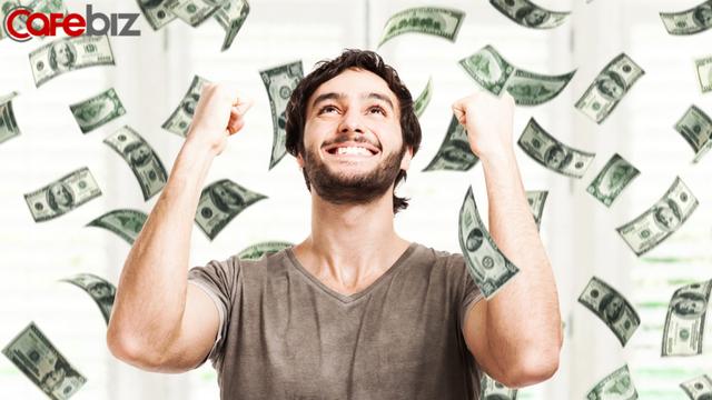 Người chỉ nghĩ tới chuyện tiết kiệm làm gì còn thời gian và sức lực nghĩ tới chuyện kiếm tiền: 3 thói quen tư duy khiến bạn càng làm càng nghèo - Ảnh 1.