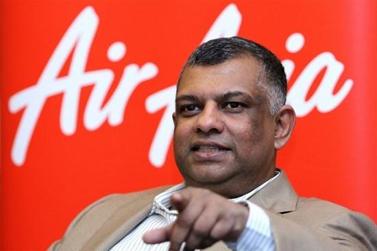Quyết tâm bay chuyến đầu tiên vào 1/8/2019, CEO AirAsia tuyên bố: Không lý nào Việt Nam không thể thành công như Thái Lan! - Ảnh 2.