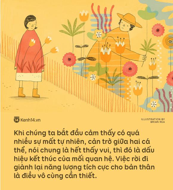 Học theo Marie Kondo trong triết lý tình yêu: Cái gì không còn ánh lên sự vui thích nữa hãy bỏ ngay, kể cả đó là người yêu - Ảnh 1.