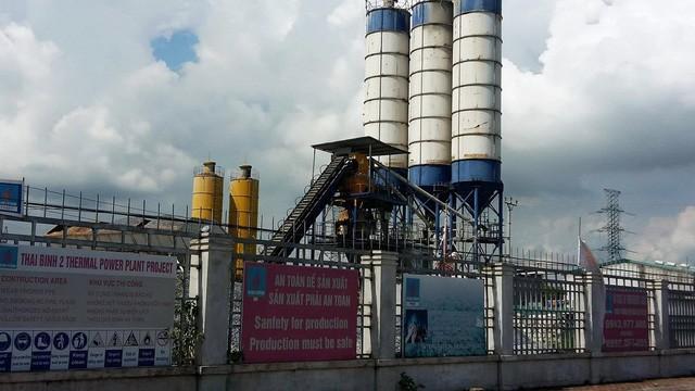 Bộ Công Thương khẳng định sẽ cứu nhiệt điện Thái Bình 2 - Ảnh 1.