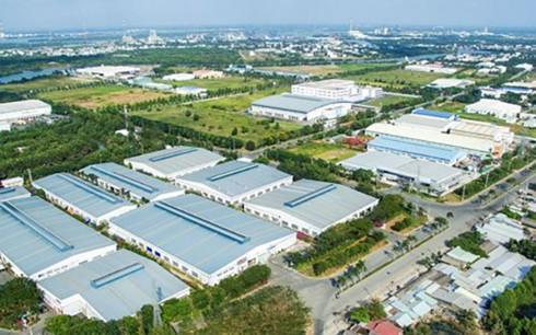 Bất động sản công nghiệp sẽ là điểm sáng trên thị trường năm 2019 - Ảnh 1.