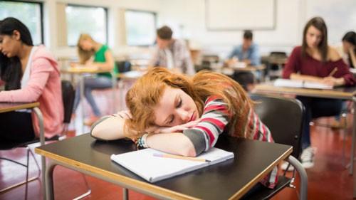 Khủng hoảng thiếu ngủ đe dọa toàn cầu  - Ảnh 1.