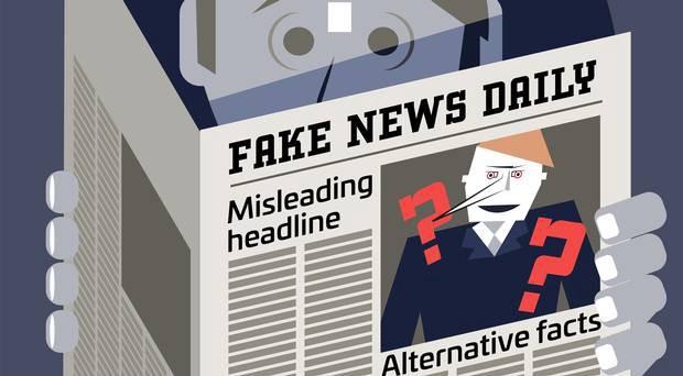 Fake news: Facebook – Google – Youtube và cuộc chiến chống tin giả - Ảnh 1.