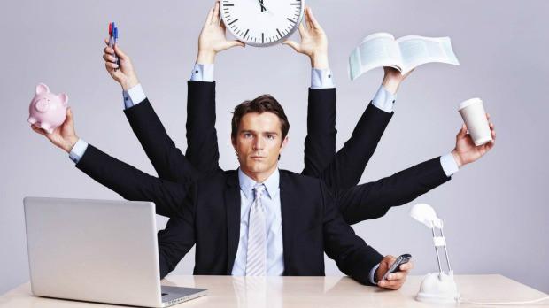 Giải pháp quản lý thời gian tối ưu dành cho người bận rộn: Đừng nghĩ đầu tắt mặt tối sẽ giúp bạn làm việc hiệu quả và sáng tạo hơn - Ảnh 1.