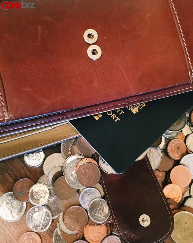 Quản lý tiền vững bao nhiêu, thành công gần bạn bấy nhiêu: 5 ghi nhớ giúp bạn giàu nhanh chóng - Ảnh 2.