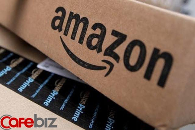 Bí mật Thiên Chúa Ba ngôi: Điều quyết định sự sống còn của Amazon, Alibaba đến tất cả doanh nghiệp thương mại điện tử khác trên thế giới - Ảnh 2.