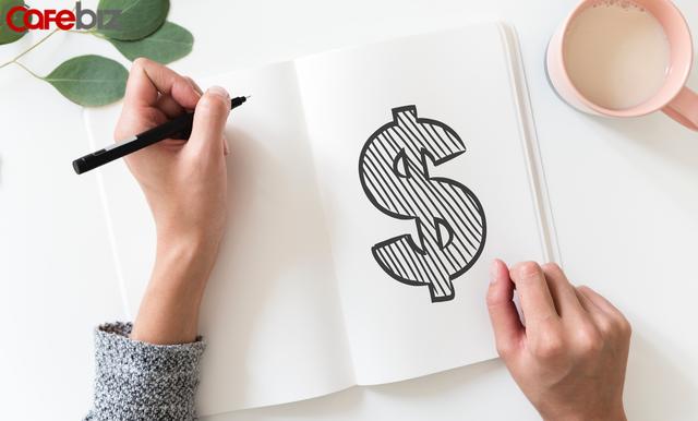 Quản lý tiền vững bao nhiêu, thành công gần bạn bấy nhiêu: 5 ghi nhớ giúp bạn giàu nhanh chóng - Ảnh 3.