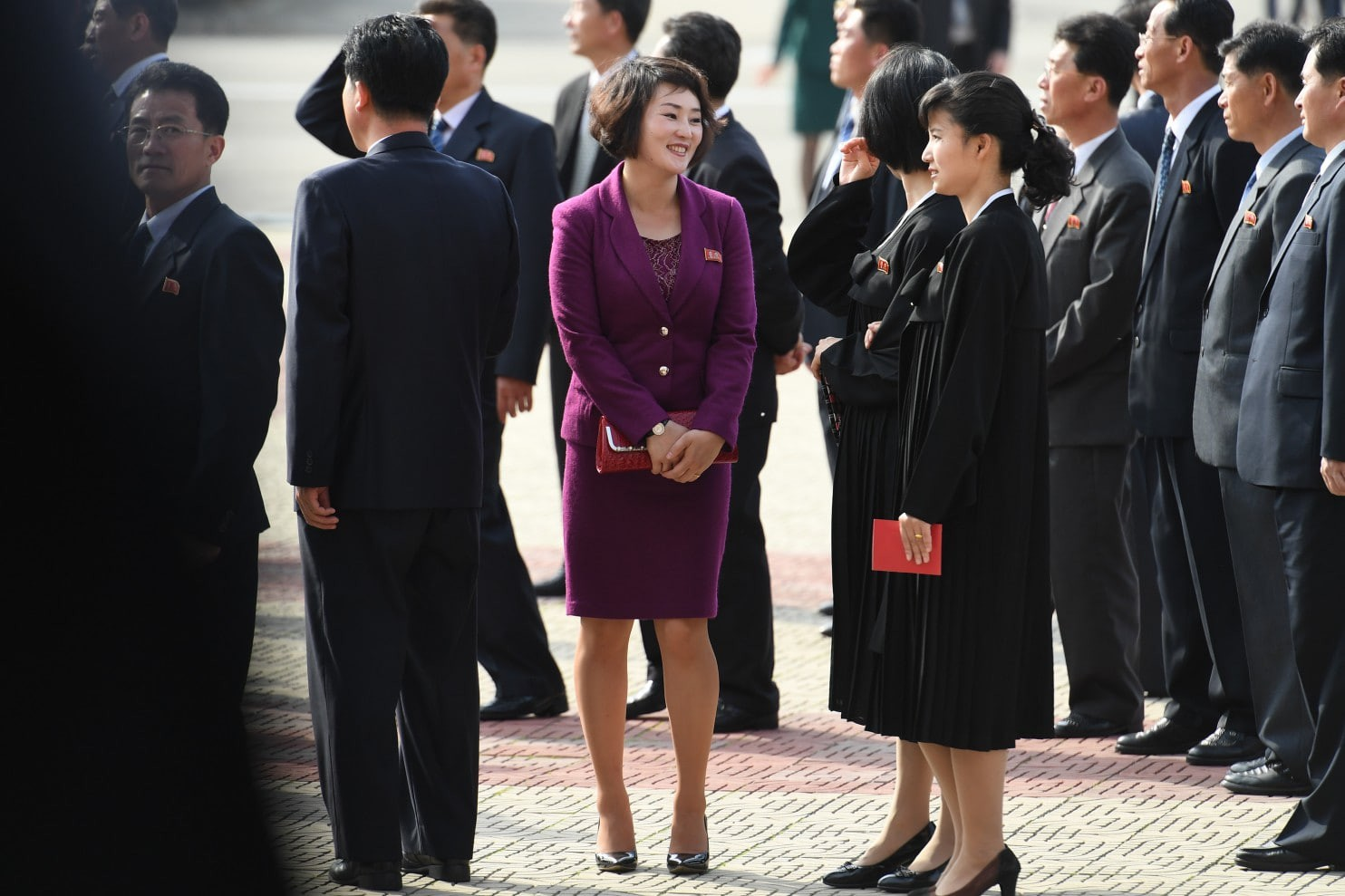 """Hé lộ bí mật những """"chợ trời"""" ở Bình Nhưỡng và cuộc sống chưa từng biết tới tại thủ đô Triều Tiên - Ảnh 6."""