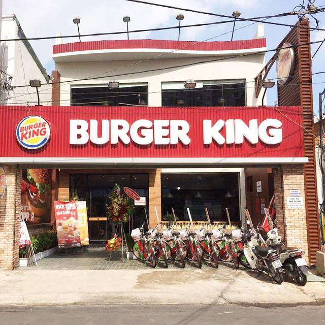 Top 10 thương hiệu F&B đắt giá nhất hành tinh năm 2019, 8/10 thương hiệu này đã hiện diện tại Việt Nam - Ảnh 9.