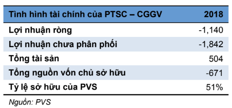 Nhiều siêu dự án khởi động, PVS sẽ lãi lớn trong năm 2019? - Ảnh 4.