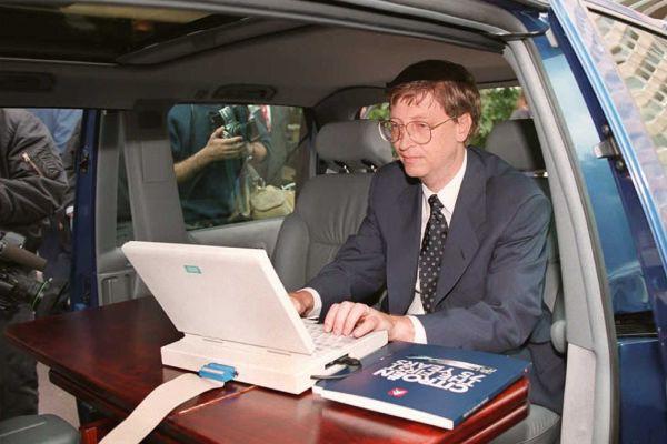 Làm theo lời khuyên của Bill Gates và Warren Buffett, từ bỏ thói quen xấu này để thành công hơn trong cuộc sống - Ảnh 2.