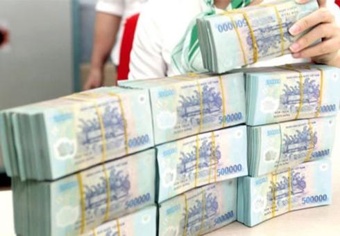 Thu ngân sách Nhà nước tháng đầu năm tăng 7,5% - Ảnh 1.