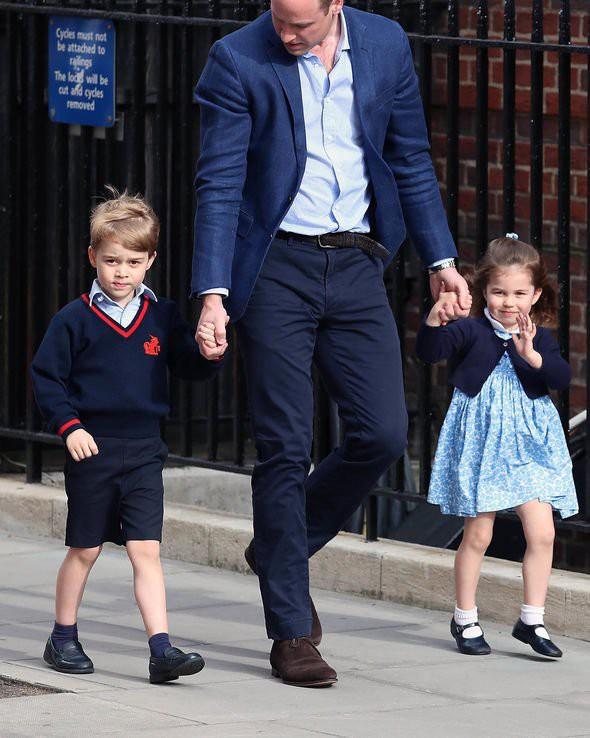 Công nương Kate ngày càng gầy gò vì căng thẳng với em dâu Meghan và đột ngột chuyển trường cho Công chúa Charlotte - Ảnh 2.