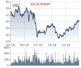 Phó Tổng giám đốc Viglacera đăng ký mua 1 triệu cổ phiếu qua phương thức khớp lệnh - Ảnh 1.