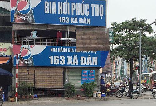 Thanh tra Hà Nội nói về khiếu kiện đất đai ở quận trung tâm - Ảnh 2.