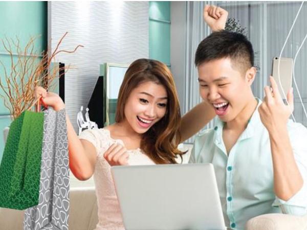4 trải nghiệm ấn tượng với dịch vụ ngân hàng điện tử của Vietcombank - Ảnh 5.