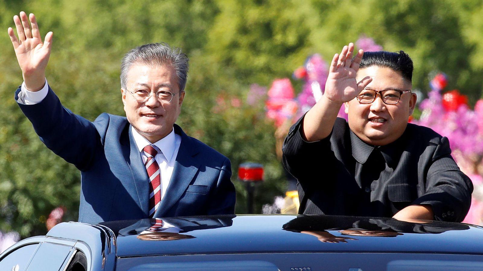 Cố vấn đặc biệt của Tổng thống Hàn Quốc: Ông Kim Jong Un không điên rồ, bốc đồng - Ảnh 5.