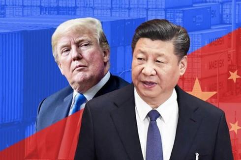 Mỹ-Trung giải quyết vấn đề gai góc nhất trong cuộc chiến thương mại - Ảnh 1.