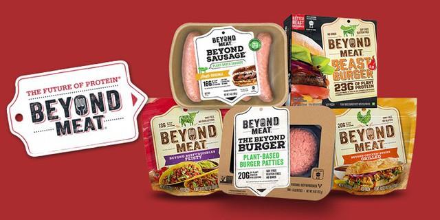 Thịt chay từ rau củ có mùi vị, dưỡng chất, rỉ máu y như thịt thật, Beyond Meat được cả Bill Gates và McDonald's đầu tư, tham vọng thay thế thịt toàn cầu - Ảnh 6.