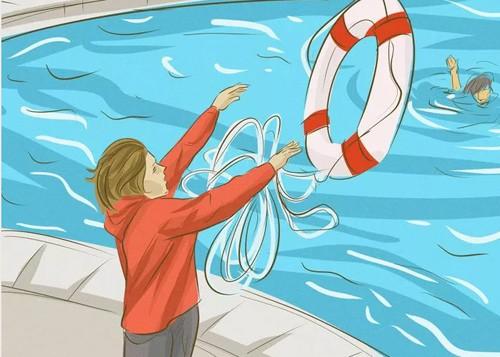 Hiểm họa luôn rình rập xung quanh cuộc sống, đây là những lời khuyên đắt giá giúp bạn có một cuộc sống an toàn, bảo toàn tính mạng - Ảnh 3.