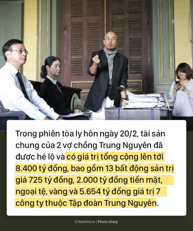 Điều ít biết về ông Đặng Lê Nguyên Vũ: Bỏ học ngành Y để trở thành ông vua cafe với khối tài sản khổng lồ - Ảnh 2.