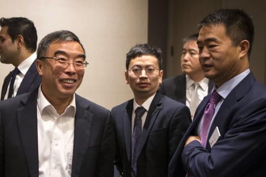 Huawei khẳng định không mở cửa hậu cho chính phủ Trung Quốc - Ảnh 1.
