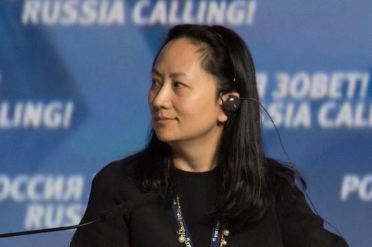 Huawei khẳng định không mở cửa hậu cho chính phủ Trung Quốc - Ảnh 2.