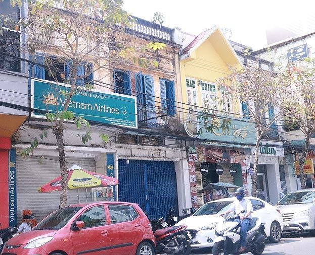 Cận cảnh những khu đất vàng TTCP vừa kết luận sai phạm ở Đà Nẵng - Ảnh 1.