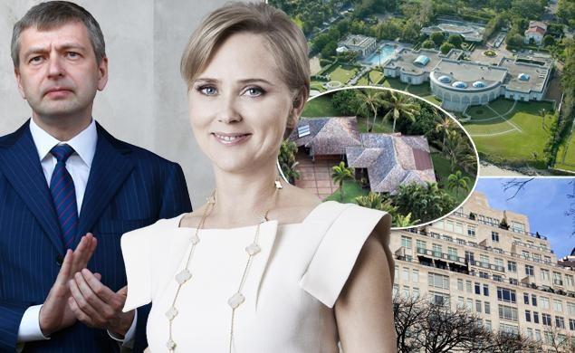 Vụ ly hôn rùm beng nhất nước Nga: Tỷ phú tranh giành khối tài sản 6,8 tỷ USD với vợ cũ, kiện cáo ròng rã suốt 6 năm trời - Ảnh 1.