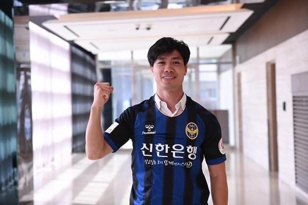 Công Phượng sẽ trở thành Son Heung-min của Đông Nam Á? - Ảnh 1.