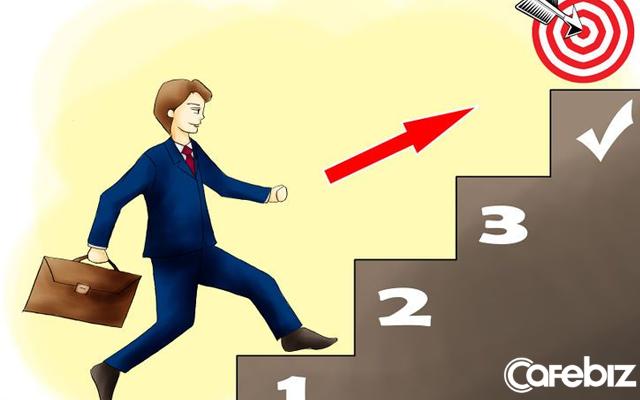 Làm sao để trở thành người có tiền? Hãy xem xét 4 điều này để liệu bạn có đủ tiêu chuẩn không - Ảnh 3.