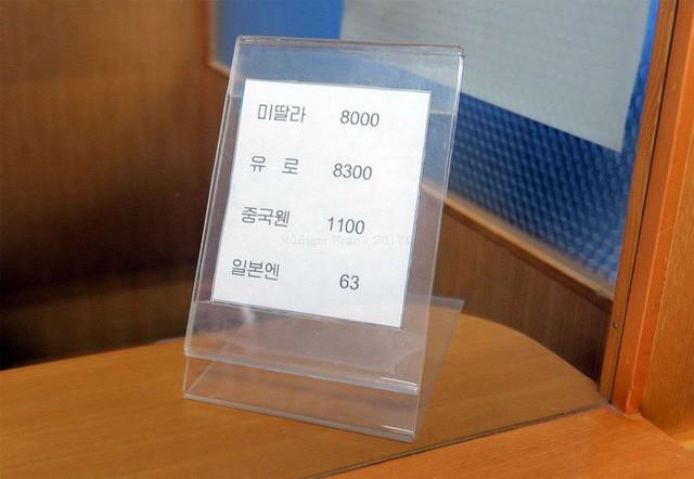Có gì trong siêu thị đầu tiên ở thủ đô Bình Nhưỡng của Triều Tiên? - Ảnh 2.