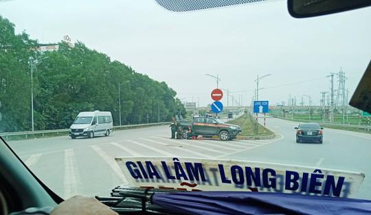 Chủ tịch Lạng Sơn yêu cầu bảo đảm an ninh trên Quốc lộ 1  - Ảnh 1.