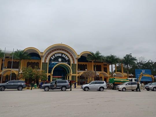 Chủ tịch Lạng Sơn yêu cầu bảo đảm an ninh trên Quốc lộ 1  - Ảnh 2.