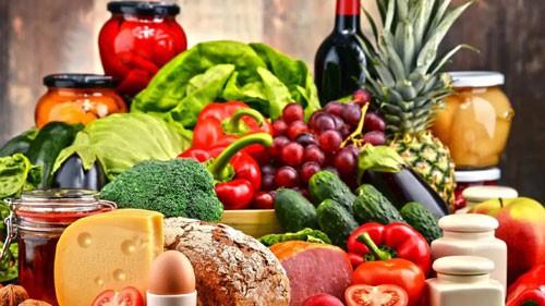 Úc: Bùng nổ nhu cầu thực phẩm organic - Ảnh 1.